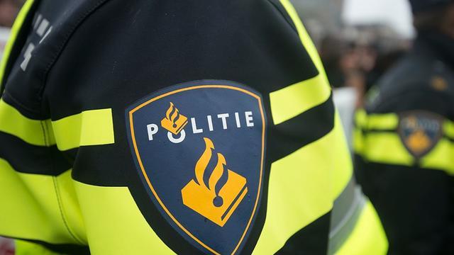 Arrestatie na politieachtervolging door Wittevrouwen en Tuindorp