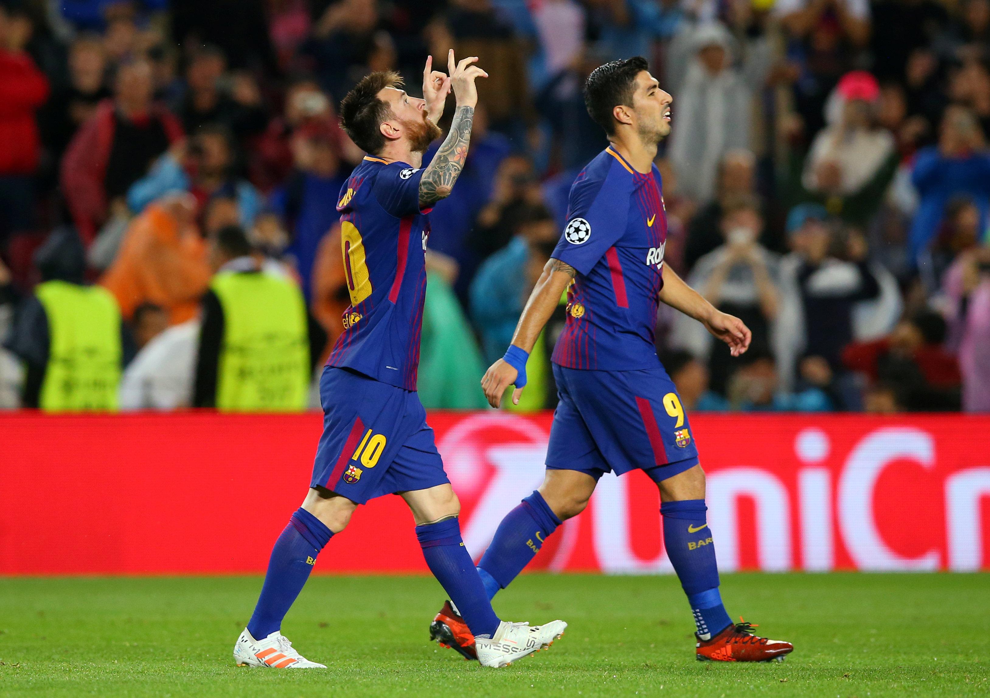 'Messi doorbreekt voortdurend barrières en spot met alle wetten'