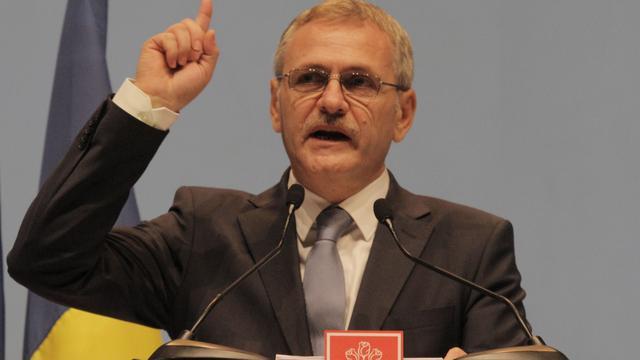 Roemeense partijleider veroordeeld voor verkiezingsfraude