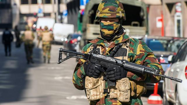 Dit gebeurde er sinds de eerste explosies in Brussel