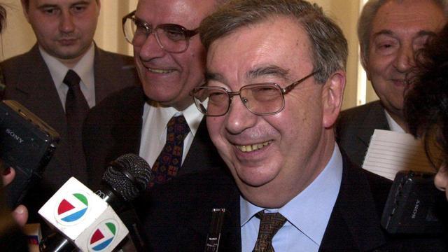 Russische oud-premier Primakov (85) overleden
