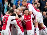 Ontknoping Eredivisie
