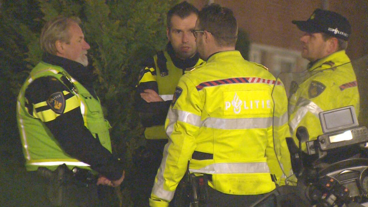 Vrouw aangehouden na steekpartij Eindhoven