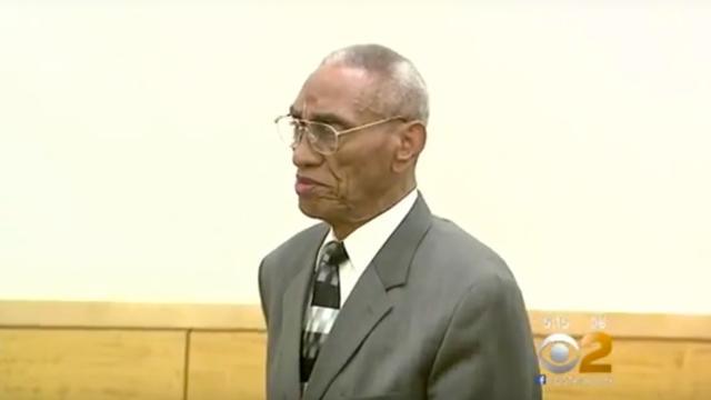 Vrijspraak na 50 jaar voor 81-jarige Amerikaan
