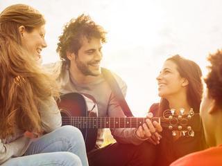 Muzikale training verandert reactie van brein op muziek