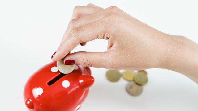 Meerderheid mensen met betalingsproblemen heeft weinig spaargeld