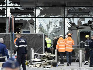 Belgische politie was voor aanslagen al naar man op zoek