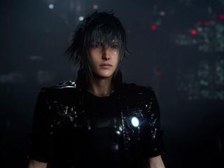 Ontwikkelaar wil Final Fantasy XV verder oppoetsen