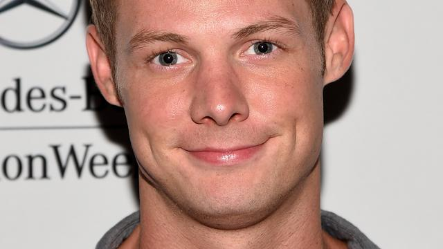 'Pretty Little Liars-acteur Brandon Jones bedreigt buurman met pistool'