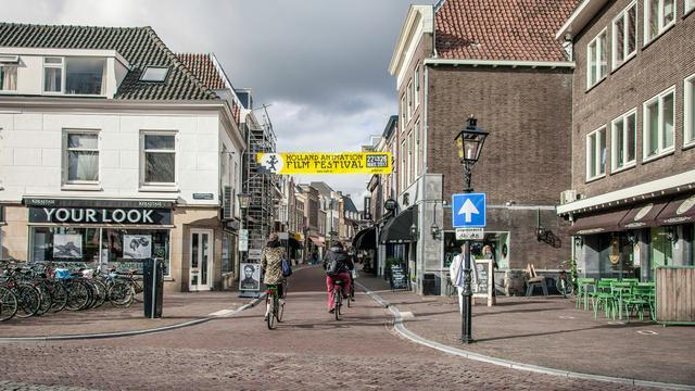 In beeld: De veranderende stad Utrecht