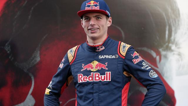 Verstappen 'kan niet wachten' tot start Formule 1-seizoen in Australië