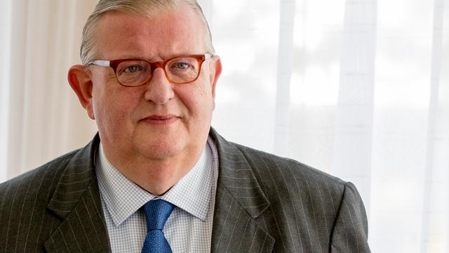 VVD-voorzitter Keizer zegt 'integer' gehandeld te hebben