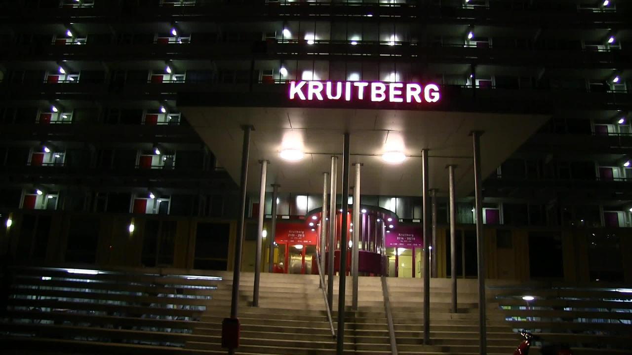 Dode bij schietpartij in Amsterdam Zuidoost