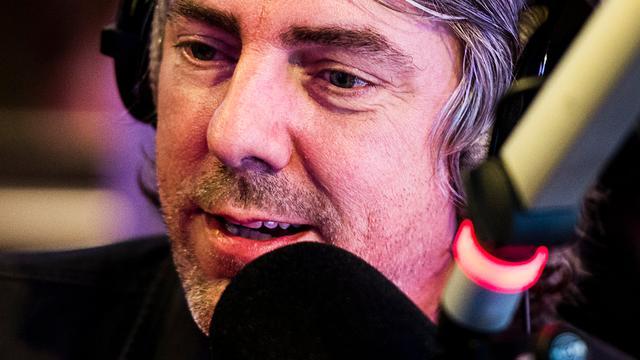 Ruud de Wild en Paul Rabbering naar NPO Radio 2