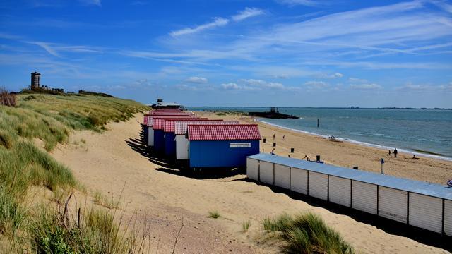 'Nederlandse kust wordt komende jaren volgebouwd'