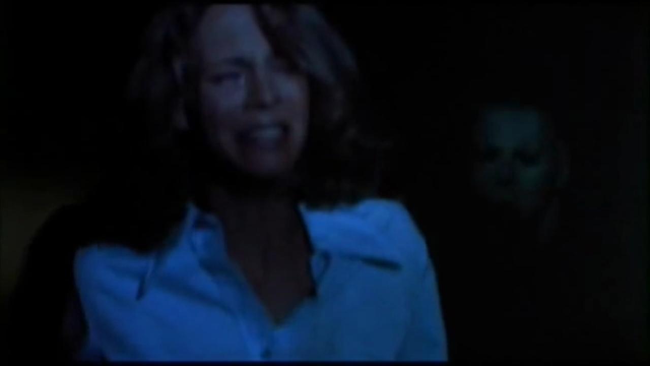 Trailer John Carpenter's Halloween (1978)