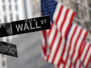 Dow-Jones, S&P en Nasdaq gaan het weekend in met een plus