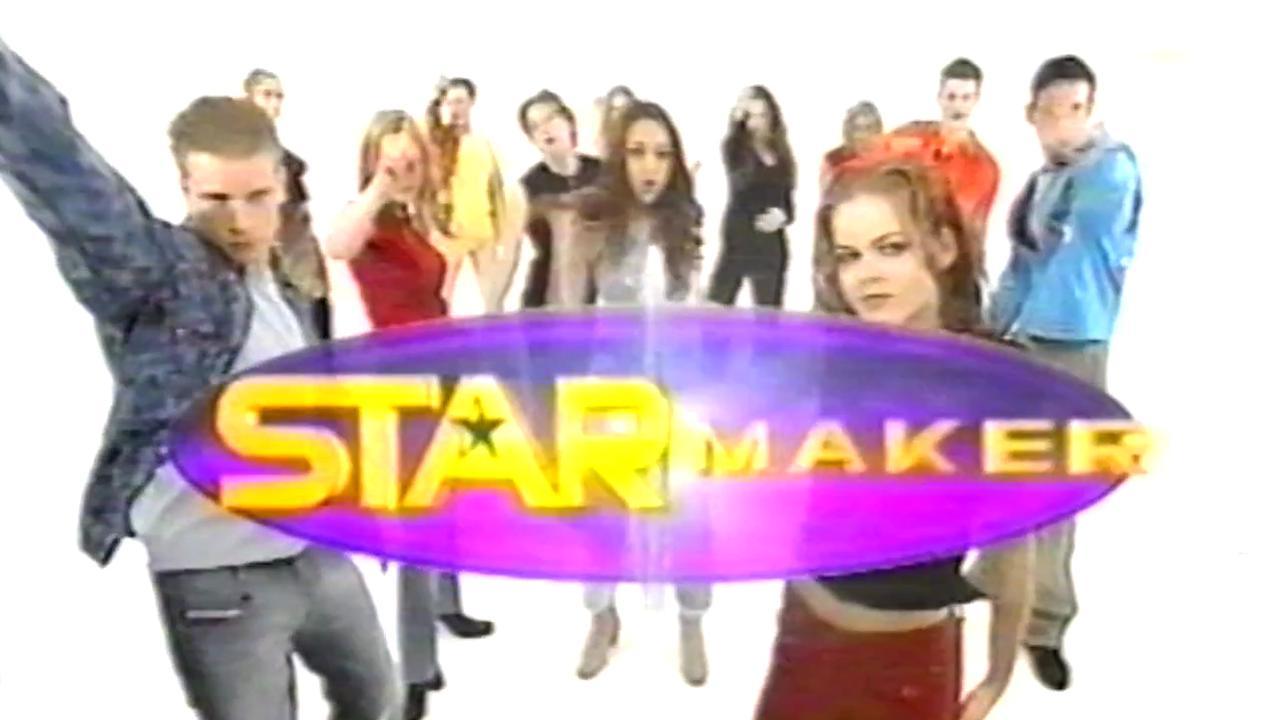 Eerste aflevering 'K-otic, 15 jaar na Starmaker' (19 min.)