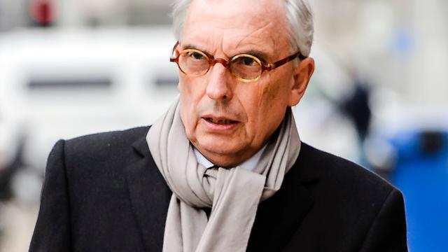 OM eist celstraf van 24 maanden tegen oud-VVD'er Jos van Rey