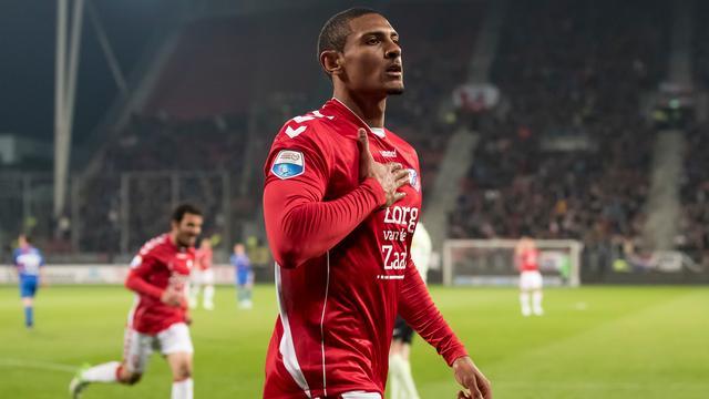 FC Utrecht verslaat Willem II, ruime zege Heracles op Heerenveen