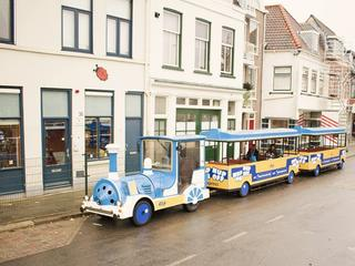 Pendeltrein vervanger van treinverbinding Utrecht C en Spoorwegmuseum