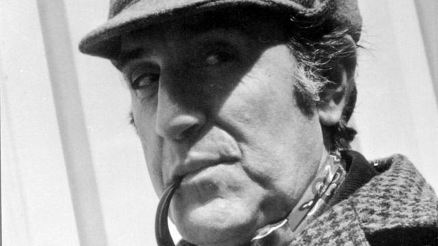Sherlock Holmes-acteur Douglas Wilmer (96) overleden