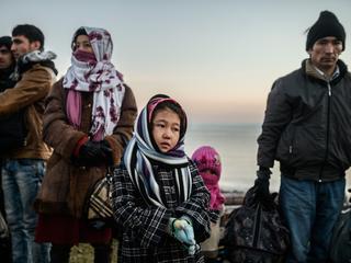Europol vreest dat veel kinderen in handen zijn van drugsbendes en werken als seksslaaf