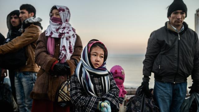 Vluchtelingenplan Rutte en Samsom roept vragen in Kamer op