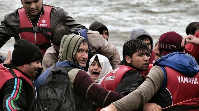Turkse functionarissen naar Lesbos voor uitvoering afspraken met EU