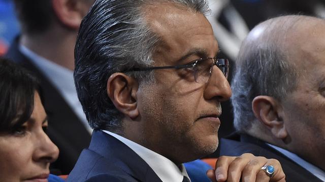Sjeik Salman met stomheid geslagen na klacht Prins Ali