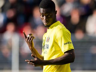 Ivoriaans international komt over van Villarreal