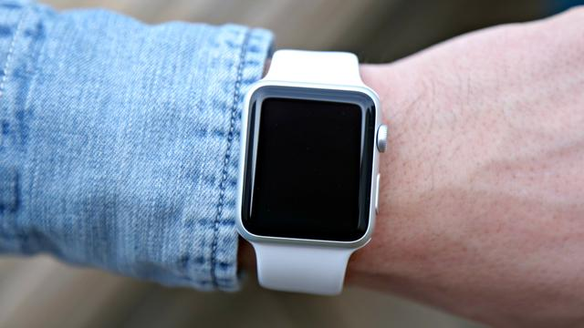 'Apple werkt aan Apple Watch met ondersteuning voor mobiel internet'