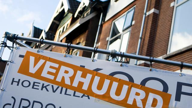 'Flink hogere huurprijzen in vrije sector'