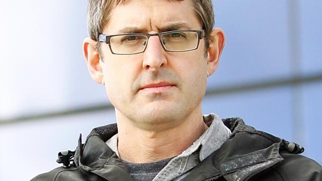 Louis Theroux hoopte dat Scientology op hem zou gaan jagen