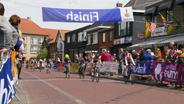 Ronde van Hoogerheide baalt van nieuw parcours