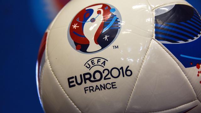 UEFA sluit duels in lege stadions uit bij EK 2016 in Frankrijk