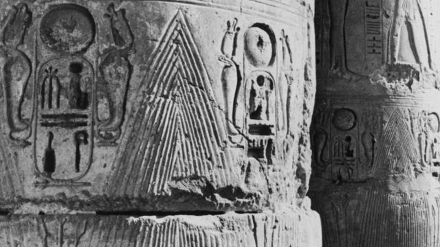 'Egypte werkt aan onderwatermuseum'