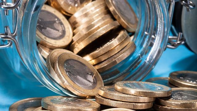 Nederlandse spaarrente weer op gemiddelde van eurozone