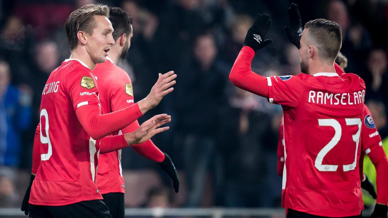 Vijf dingen die je moet weten over PSV-FK Rostov