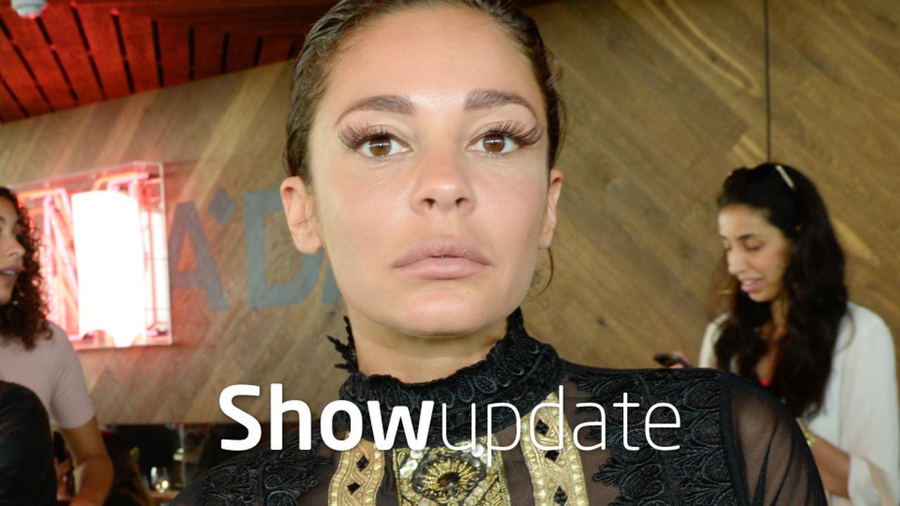Show Update: Fajah pakt de draad weer op