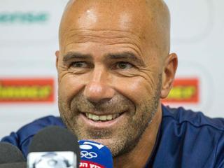 Coach komt over van Maccabi Tel Aviv en tekent voor drie jaar