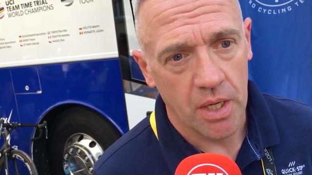 Tour-vooruitblik: 'Kittel moet nog twee ritten winnen voor groene trui'