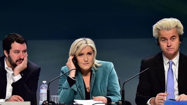 Regiezitting zaak tegen Wilders, Tweede dag top EU en Turkije