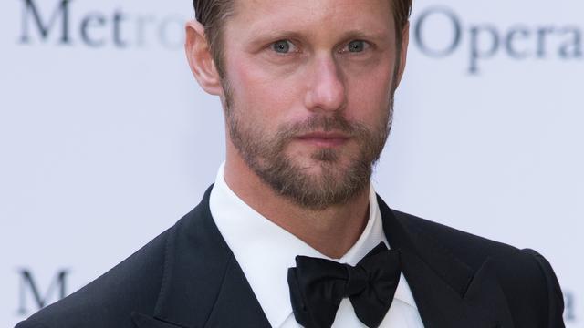 Alexander Skarsgård te zien in oorlogsfilm The Kill Team