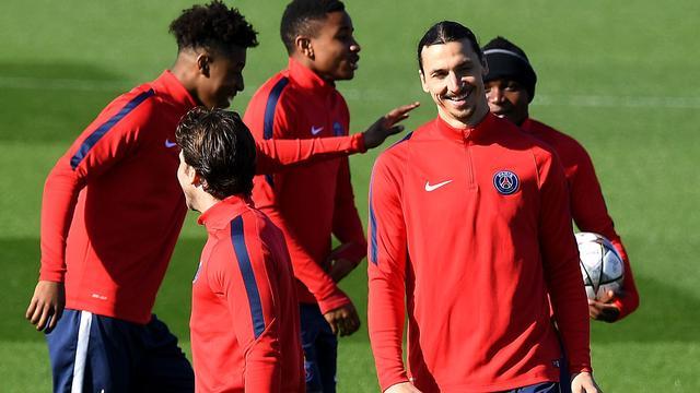 PSG en City strijden om zeldzame plaats in halve finale