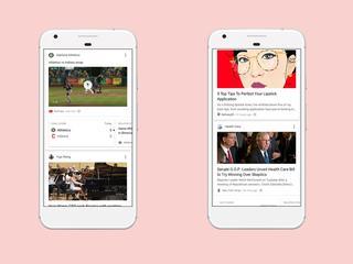 Artikelen moeten interesses van gebruiker beter reflecteren