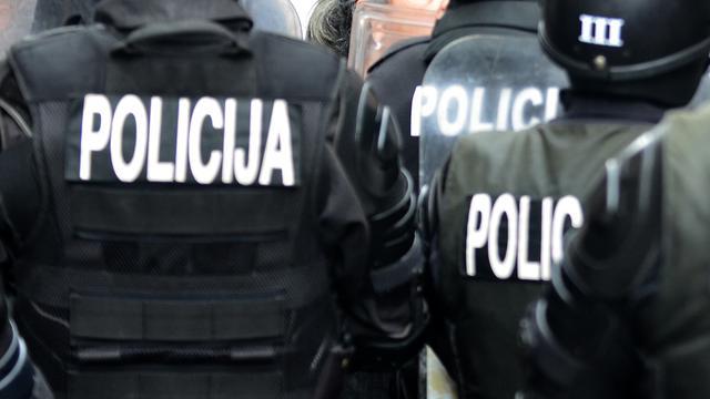 Arrestaties in Bosnië voor wapensmokkel naar Zweden