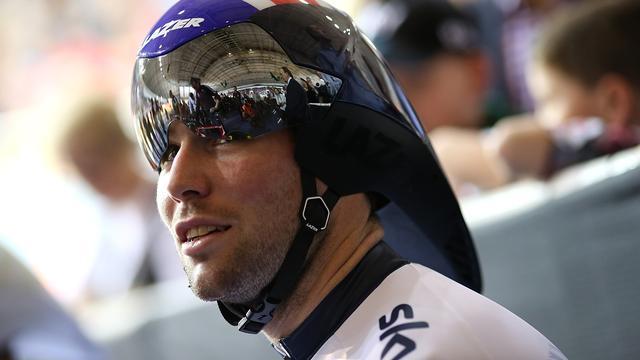 Cavendish richt pijlen in 2016 op Tour, Spelen én WK