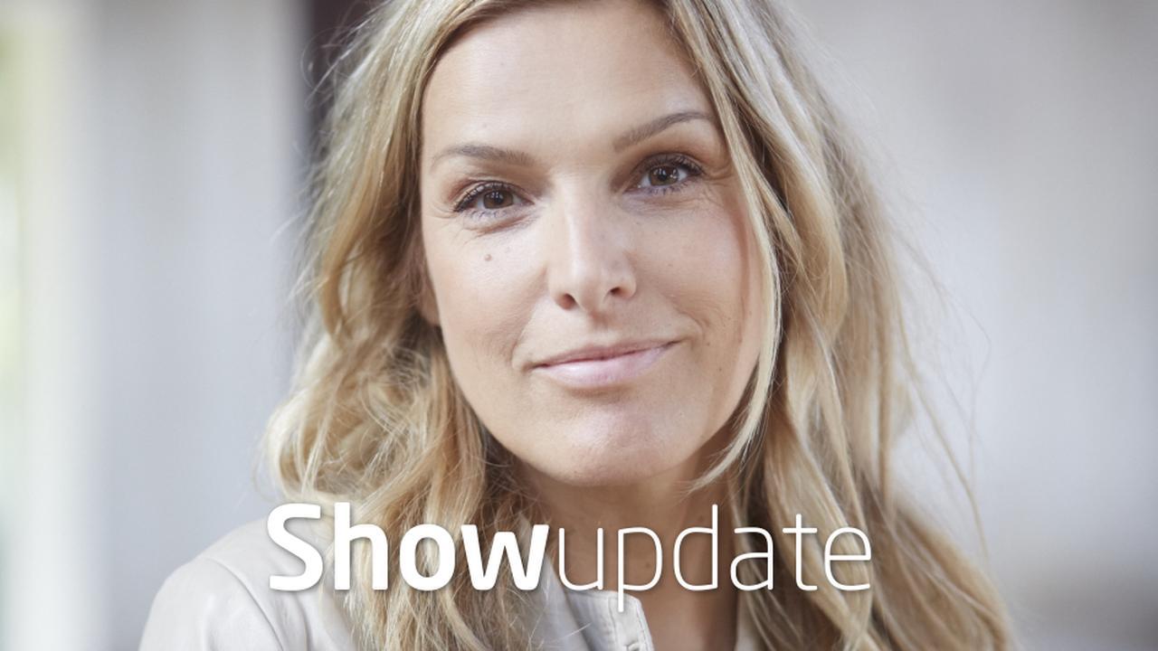 Show update: Lucille maakt Shownieuws-debuut