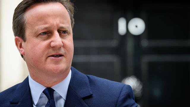 'Brexit verandert niets aan militaire toewijding VK aan Europa'